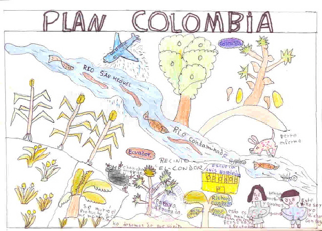Fun Facts About Colombia