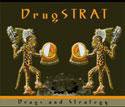 drugstrat logo